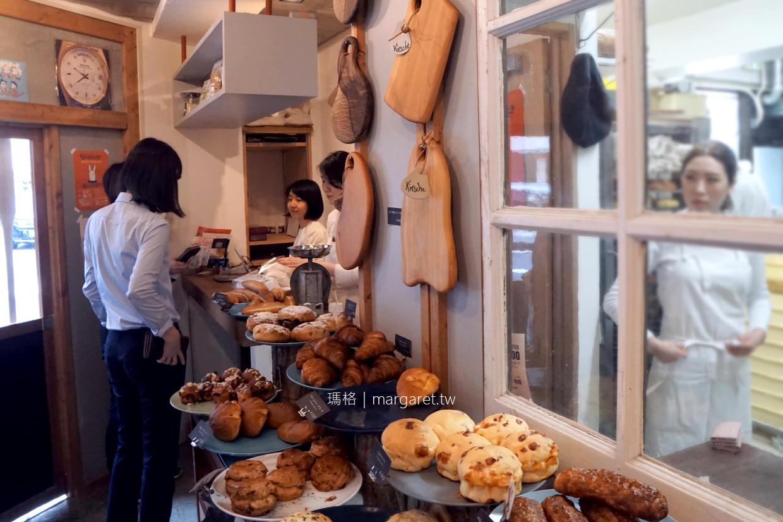 Beaver Bread河狸麵包|東日本橋風格小店。一次只能進去6個人