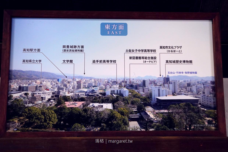 高知城。日本12天守|唯一完整保存本丸御殿的百大名城