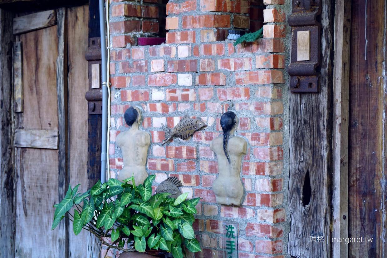 雅植歐洲香草園。香草入菜|高雄大樹鄉村風美食