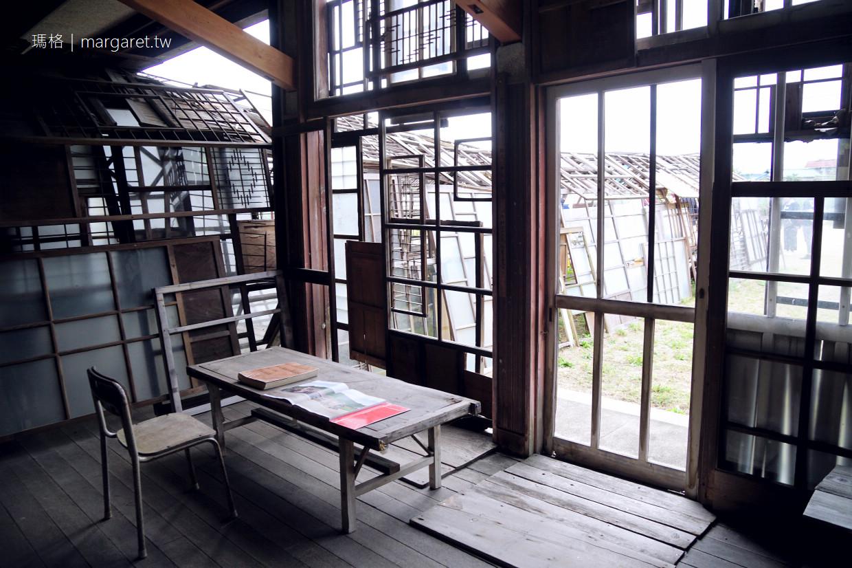 塩田千春。遙遠的記憶|2019瀨戶內藝術祭最後一瞥