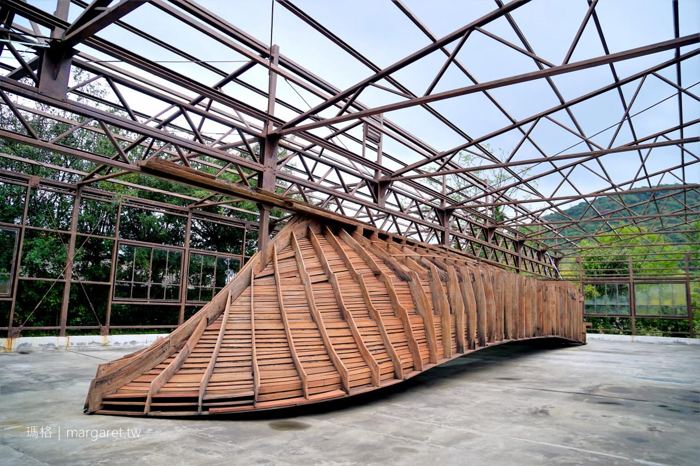 針工廠。大竹伸朗|瀨戶內消失的工藝:製針、造船 @瑪格。圖寫生活