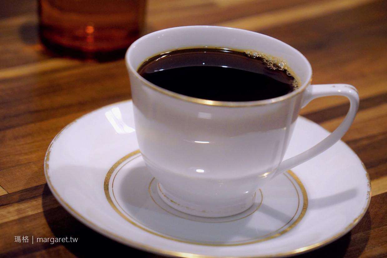 Akatsuki曉咖啡。台南夜貓Coffee|對味的豐美層次 @瑪格。圖寫生活