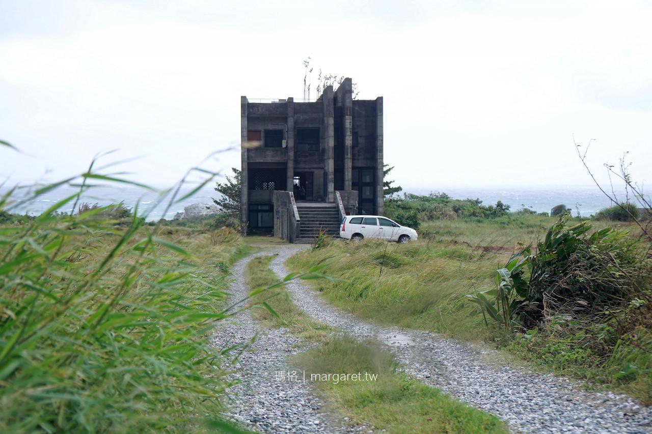 花蓮民宿。緩慢尋路石梯灣118|用混凝土寫詩,建築師陳冠華的逐海而居