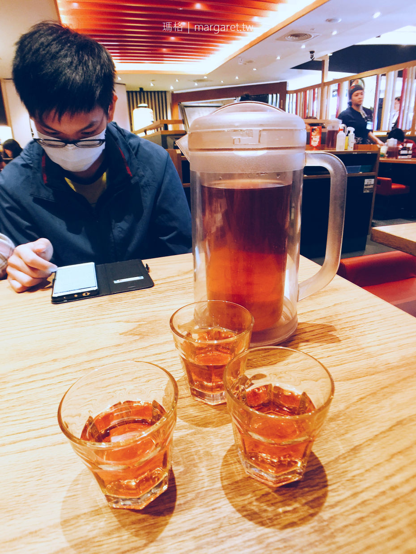 一風堂新光三越A8店。博多拉麵名店在台北|手機食記 @瑪格。圖寫生活
