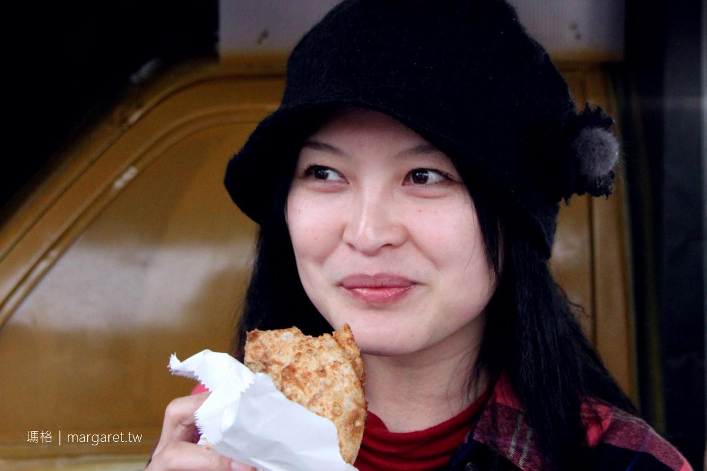 台灣各地好吃蛋餅、蔥油餅、韭菜盒子|食記13家 (2020.10.1更新) @瑪格。圖寫生活