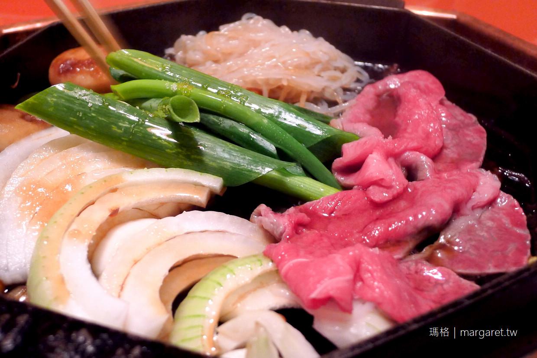 三嶋亭。京美味之極品|我的和牛壽喜燒初戀