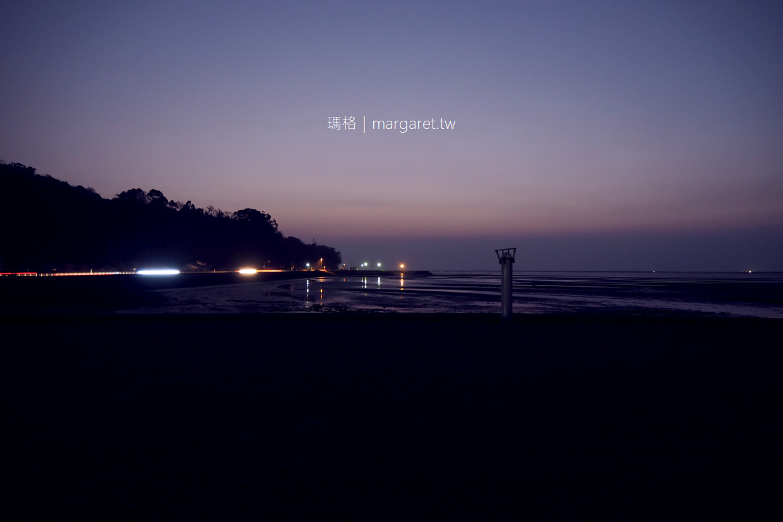 長部田海床路。漲潮剩電線桿的海中公路|熊本宇土市秘境。潮汐與交通資訊(2019.6.4更新)