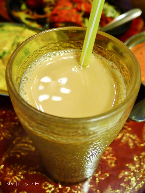 印渡風情/印渡瑪瑪 。師大商圈|台北異國料理
