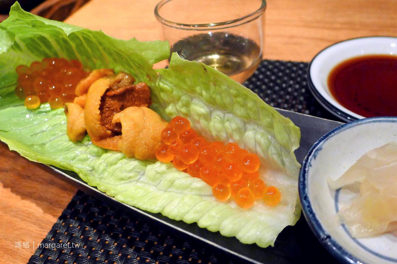同28日式料理。海膽卯起來吃的貴婦餐|Bellavita 寶麗廣場6樓(暫停營業)