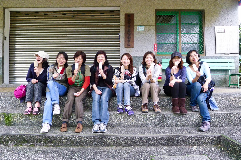 桂山發電廠古早味冰棒|價格便宜、用料實在 @瑪格。圖寫生活