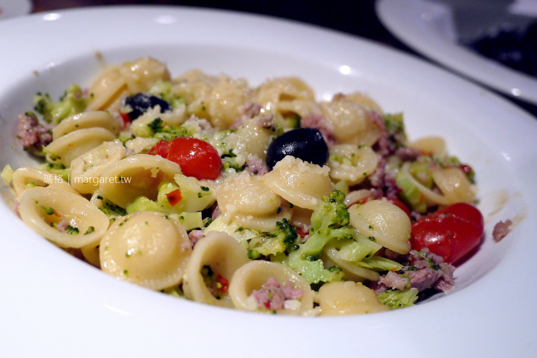 Solo Pasta。最愛貓耳朵麵|麵種最多的台北義大利麵店 (2018.06.14更新)