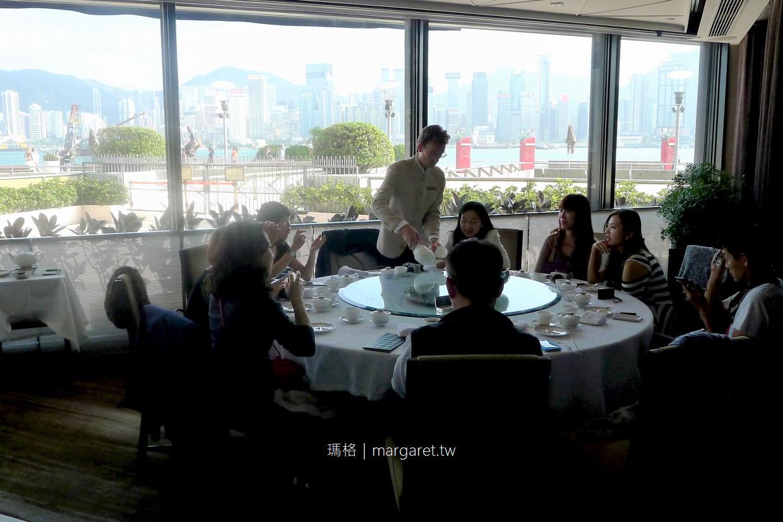 洲際酒店欣圖軒。香港米其林二星頂級粵菜|開業30週年特色菜式
