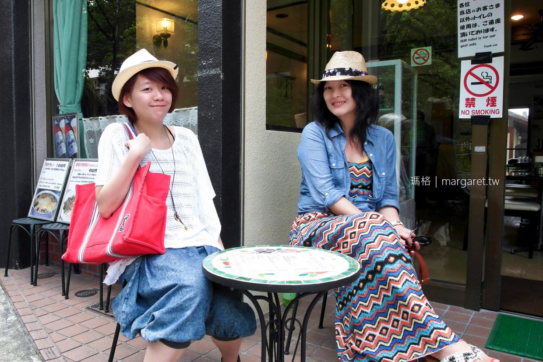 SEDONA COFFEE。京都旅遊書也推薦的蘋果蛋糕|哲學之道咖啡館