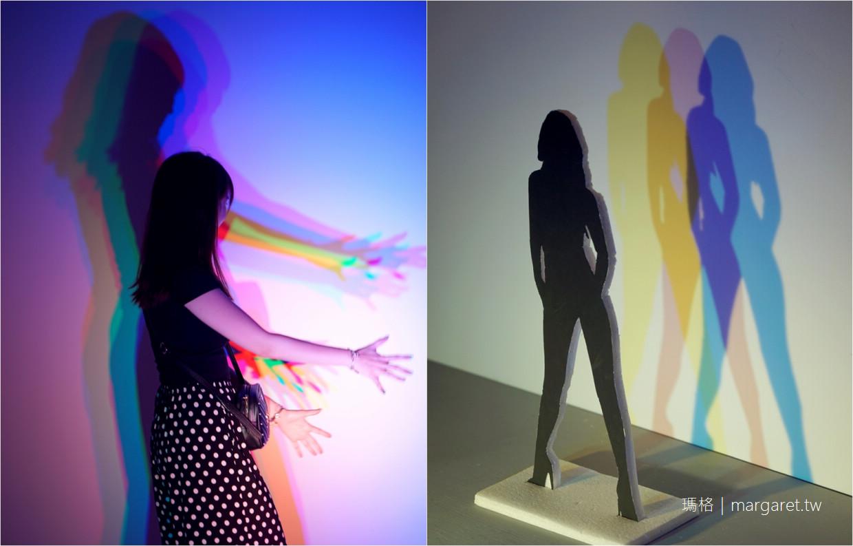 奇美博物館年度特展。影子魔幻展至2020/6/2止|顛覆你對影子的認知與想像