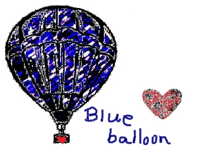 【翻唱V.S原唱】Blue Balloon (The Hourglass Song) – Robby Benson