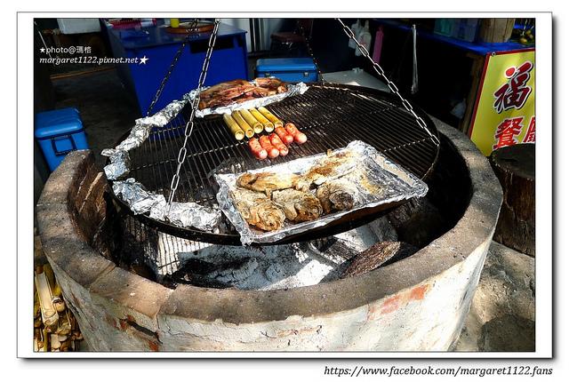 福味餐廳。社區媽媽的原住民風味餐 嘉義達娜伊谷自然生態園區半日遊