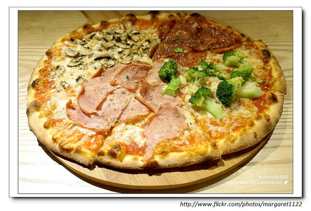 【林口】 Pappi's Pizza Tapas Bar(南歐膳坊)