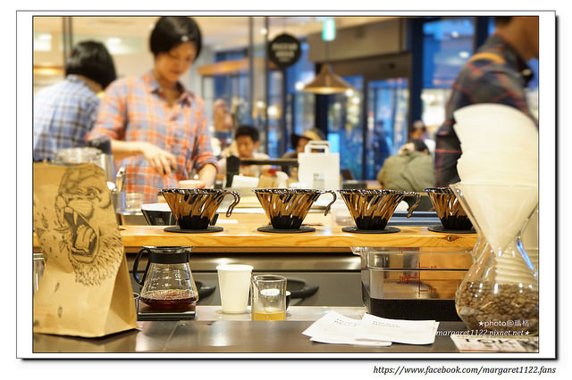 東京手沖咖啡。Be A Good Neighbor Coffee Kiosk Skytree晴空塔店