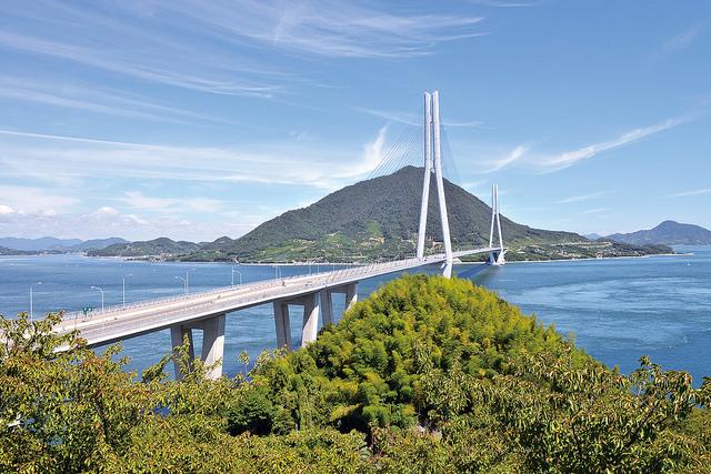 「海波大道8島10橋」的圖片搜尋結果