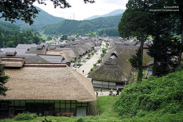 日本三大茅草屋聚落有何不同?白川鄉合掌村、京都美山町、福島大內宿|茅葺屋景點蒐羅