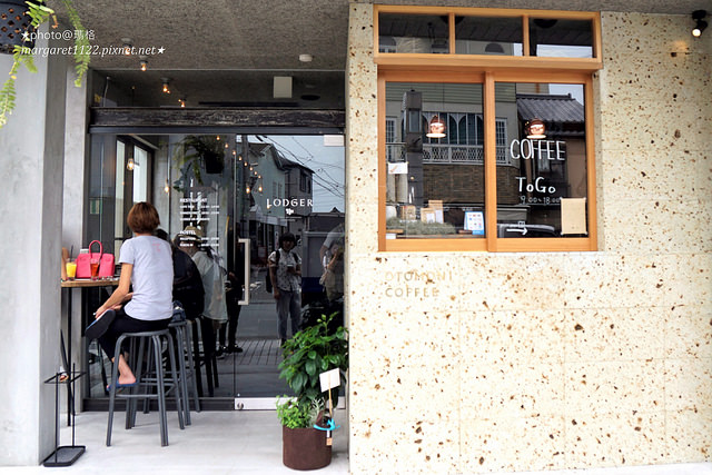 松阪|lodger coffee