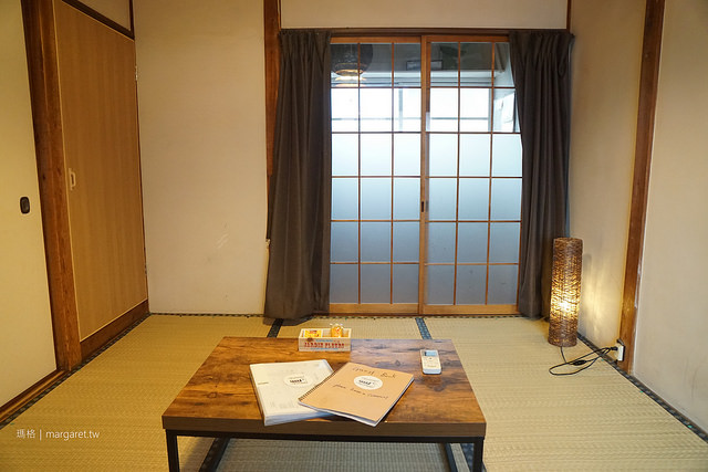高松住宿|Traditional Apartment
